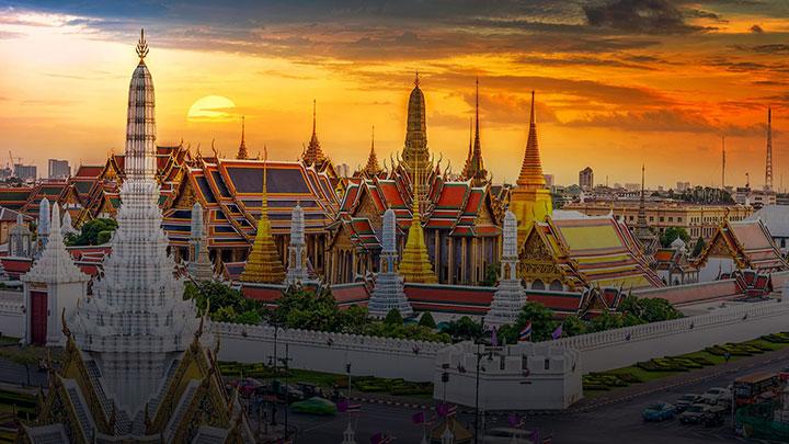Marketing agency Philiagroup thailand